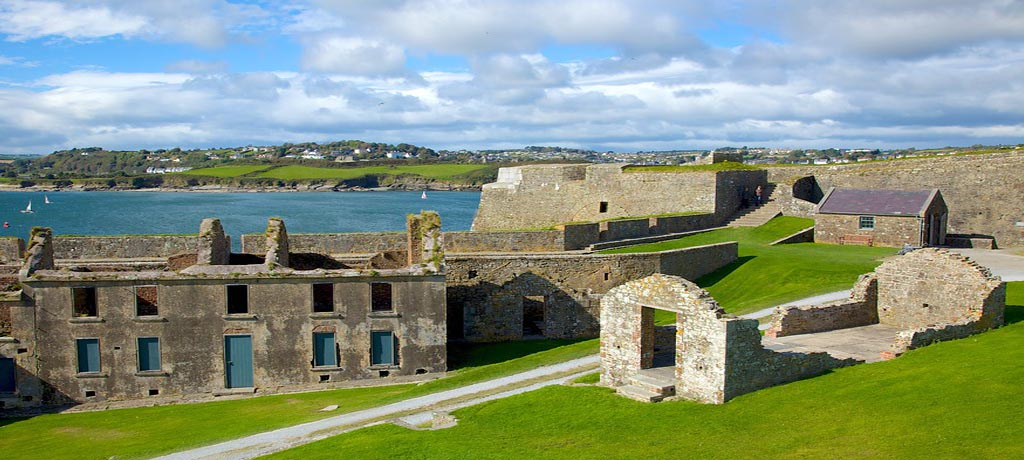 Charles Fort, Co. Cork