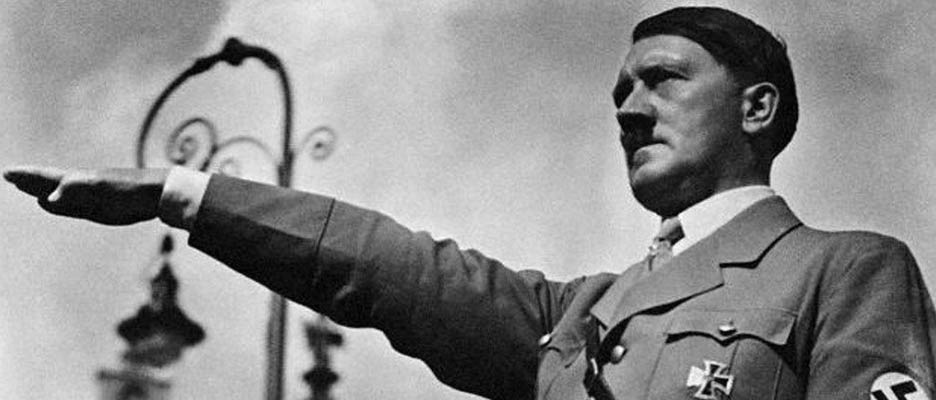 Hitler, The Nazis And The Occult