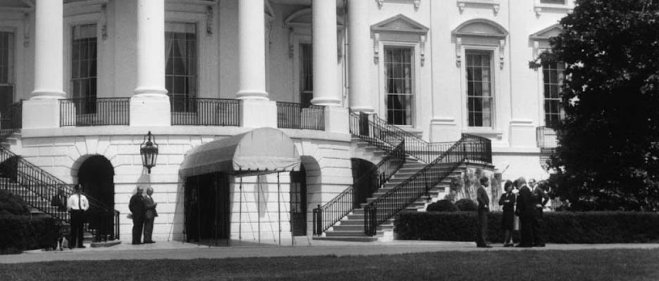 Kennedy's Road To The White House (1958-1960)