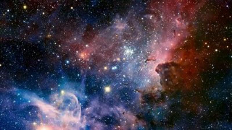 5 Beautiful Space Nebulae Top5s